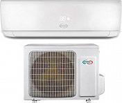 Argo ECOLIGHT 12 UI + ECOLIGHT 12 UE Climatizzatore Inverter 12000 Btu Condizionatore Gas R32 Ecolight Mono 12