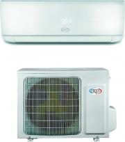 Argo ECOWALL 12000 WF Climatizzatore Inverter 12000 Btu Condizionatore Pompa Calore Ecowall 12000