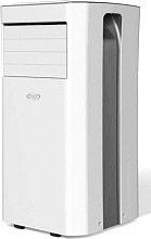Argo Condizionatore portatile 10000 Btu Climatizzatore Deumidificatore - GLAMOUR