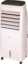 Argo Ventilatore Acqua Telecomando Raffrescatore evaporativo Timer Husky