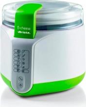 Ariete 00C061500AR0 Macchina yogurt e formaggio 500W Bianco  Verde 0615 B-Cheese