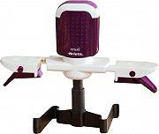 Ariete Mescolatore automatico senza fili Cordless Mixer Agitatore Mixì Viola 619