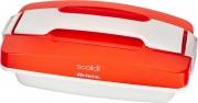 Ariete 00C079700AR0 Scaldavivande elettrico portatile 120 Watt col Arancione Scaldì 797