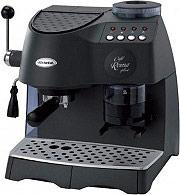 Ariete 13291 Macchina Caffè Espresso Grani Caffè Macinacaffè Café Roma Plus