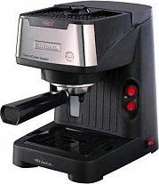 Ariete Macchina da Caffè Espresso Manuale Cappuccino Cialde Polvere 1339 Mirò