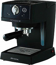 Ariete Macchina Caffè Espresso Manuale Polvere Picasso 1365