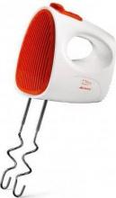 Ariete 1541 Sbattitore elettrico Mixer con Fruste Potenza 250 Watt 6 Velocità