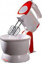 Ariete Sbattitore elettrico Mixer Professionale 15651 Mixy Professional