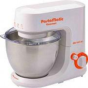 Ariete Robot da Cucina Impastatrice 4Lt 6 Velocità 1000W 1597 Pastamatic Gourmet