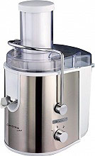 Ariete Centrifuga elettrica Frutta e Verdura 700W - Centrika Metal 173