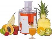 Ariete 175 Centrifuga elettrica Frutta e Verdura 0,81,5Lt 500W Centrika Orange