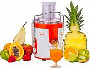 Ariete Centrifuga elettrica Frutta e Verdura 0,81,5Lt 500W Centrika Orange 175