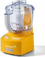 Ariete 1767 Robot da Cucina Impastatrice Tritatutto 350W Robomix Reverse Giallo
