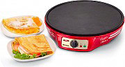 Ariete 183 Macchina per crepes Crepiera elettrica Crepes Maker Party Time