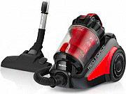 Ariete Aspirapolvere a Traino senza Sacco 700W Filtro HEPA Redforce 2739
