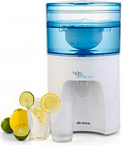 Ariete Dispenser filtrante per acqua Capacità 6 Lt 2813 Water Chiller 600