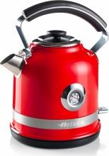 Ariete 2854 Bollitore elettrico acqua 1.7 Litri Potenza 2000 Watt Rosso  Moderna