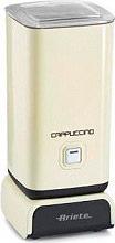 Ariete Macchina Cappuccinatore Montalatte elettrico Crema Cappuccino 2878