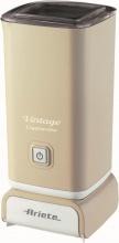 Ariete Montalatte elettrico 140250 ml 500 Watt Beige Cappuccino Vintage 2878