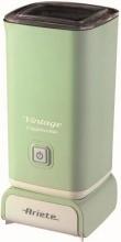 Ariete Montalatte elettrico 140250 ml 500 Watt Verde Cappuccino Vintage 2878