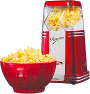 Ariete Macchina per Pop Corn Capacità 60 gr mais 1100 W 2952 Pop Corn Popper