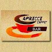 Ariete Capsule Caffè espresso conf. 100 pz 3202 Capsule Capricci Caffè Bar