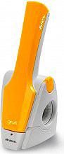 Ariete Grattugia elettrica formaggio ricaricabile 447 Gratì 2.0 Giallo
