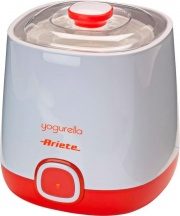 Ariete 6211 Macchina per fare Lo Yogurt Yogurtiera 20 W  Yogurella