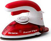 Ariete 6224 Ferro da stiro da Viaggio 800W Manico pieghevole  Travel Chic