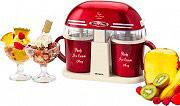 Ariete Gelatiera Macchina Gelato Twin Ice Cream Maker 631