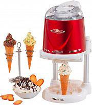 Ariete 634 Macchina Gelato Gelatiera Refrigerante 1 Lt  Softy Ice Cream