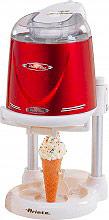 Ariete Macchina Gelato Gelatiera Refrigerante 1 Lt 634 Softy Ice Cream