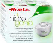 Ariete Filtri Ricambio per Hidrogenia Conf. 1 Pz 730021 Filtro Hidrogenia (x1)