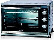 Ariete Forno Fornetto Elettrico Ventilato 52Lt 2000W 976 Bon Cusine 520