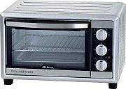 Ariete 981 Forno Fornetto elettrico 20Lt 1380 Watt Timer Bon Cuisine 200