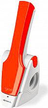 Ariete Ariete 447 Grati 2.0 Grattugia elettrica formaggio ricaricabile 447 Gratì 2.0 Arancio