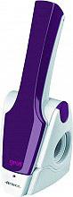 Ariete Grattugia elettrica formaggio ricaricabile 447 Gratì 2.0 Viola