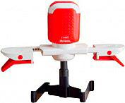 Ariete Mescolatore automatico ricaricabile 2 Velocità Mixì Arancione 619