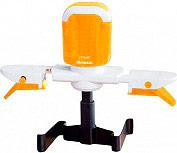 Ariete Mescolatore automatico ricaricabile 2 Velocità Mixì Giallo 619