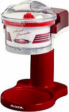 Ariete Macchina granite Tritaghiaccio 78 Sweet Granita Party Time