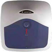 Ariston 3100317 Scaldabagno Elettrico Scaldino Scaldacqua 15 litri BLU EVO R 153 EU