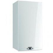 Ariston 33011343301325 Caldaia a Condensazione Murale a Gas MetanoGPL 24 kW HS Premium 24 UE