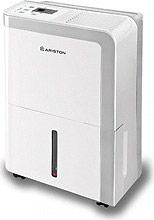Ariston Deumidificatore Portatile 16 l 24 H capacità 3 litri Bianco - DEOS16