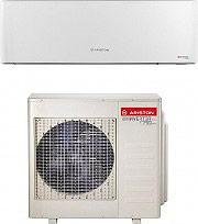 Ariston Condizionatore Climatizzatore 3D Inverter P. Calore 10000 Btu KYRIS 30 MD0