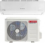 Ariston PRIOS R32 25 MUD0-IMUD0-O Climatizzatore Inverter 9000Btu Condizionatore Pompa Calore PRIOS R32 25
