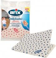 Arix 1199 Puligienico 3 panni multiuso in tnt con antibatterico 36x38 cm
