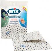Arix 3495 Pannigienico Set 3 Panni pavimenti in tnt con antibatterico 50x45 cm