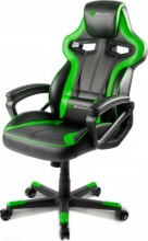 Arozzi MILANO-GN Milano Gaming Chair Gre