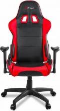 Arozzi VERONA-V2-RD Sedia Gaming Ergonomica Altezza Regolabile Poltrona Rosso Verona V2 Red