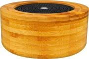 Arya SATURN Diffusore Aromi 100 ml Comando distanza Autospegnimento Bambù